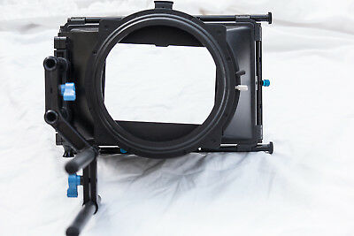 Redrock Micro micro Matte Box - Free Shipping with Buy It Now
