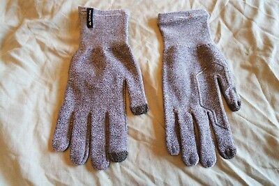 NWOT! touchscreen gloves from DECATHLON size L