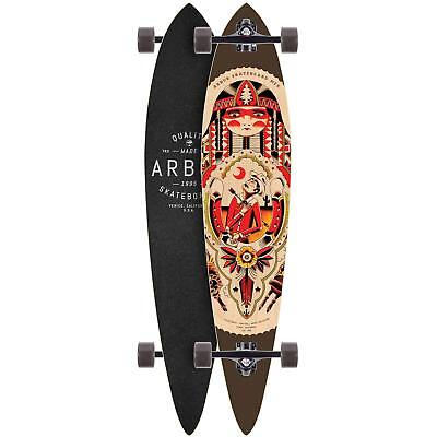 ARBOR Longboard Timeless GT Artist Collection 46 Zoll (116,84)