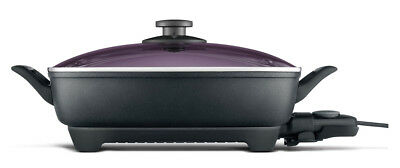 Breville the Banquet Pan - BEF250GRY