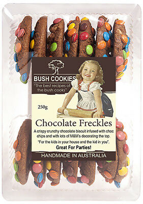 Chocolate Freckle 250g