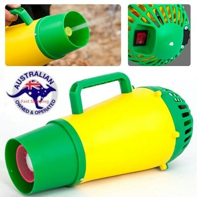 Hand Held Electric Garden Sprayer Blower Agriculture Weed Pest Control Killer