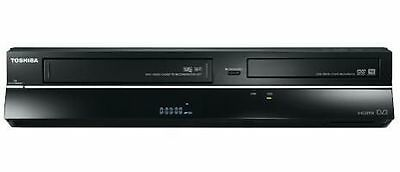 Toshiba DVR19 DVD Recorder VHS to DVD Recorder Freeview 24 Months RTB Warranty