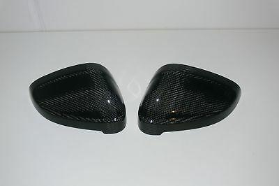 Carbon Spiegel passend für Audi A4 S4 RS4 8W B9 15+ A5 S5 RS5 F5 16+ Side-Assist
