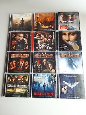Soundtrack Collection (Hans Zimmer Edition)