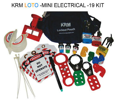 Krm Loto - Mini Electrician 19 Kit