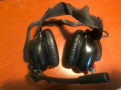 Firecom UHW-51S Wireless Headset, Great condition  FREE SHIPPING