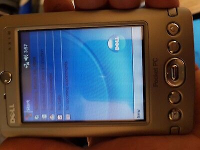 Dell Axim X30 Pocket Pc 2005