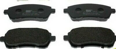 FOR Ford Fiesta MK7 2008-2014 Front Brake Pads  OE QUALITY