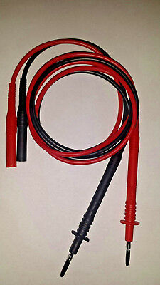NATIONAL INSTRUMENTS TEST LEADS 761000-01 b