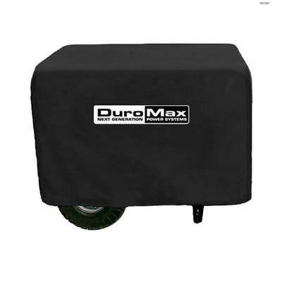 DuroMax Small Weather Resistant Portable Generator Cover Dust Guard Protector XP
