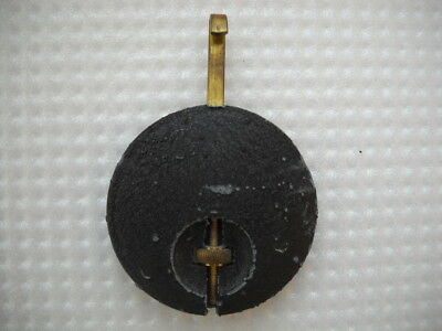 A Good Pendulum For A Smiths Enfield Clock.