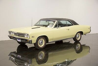 1967 Chevrolet Chevelle SS396 Sport Coupe 1967 Chevrolet Chevelle SS396 Sport Coupe