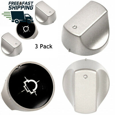 SPARES2GO Hot-Ari ix Control Switch Knobs for Hotpoint Oven Cooker Hob...