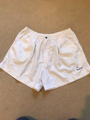 Vintage Head Tennis Shorts