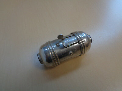 Very Nice Vintage General Electric 3A 250V/6A 125V Dual Hi/Lo Inline Switch