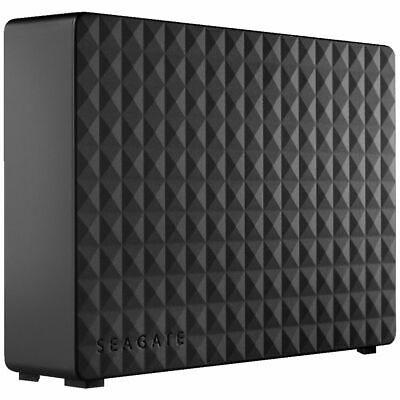 Seagate 6TB Expansion Desktop Hard Drive