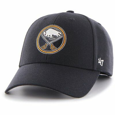 47 Brand Relaxed Fit Cap - MVP Buffalo Sabres noir