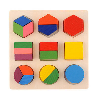 Early Educational Kids Toys Building Block Interesting Toys Age 3 years V7E2