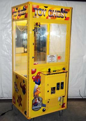 """Toy Chest 31"""" Skill Crane  by Smart Industries"""