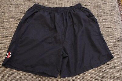 Mens Gray-Nicolls Cricket Training Shorts - Size Large