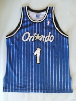 dee7ea3e ... germany champion penny hardaway authentic orlando magic jersey size 48  xl vintage 90s og f10ee 7bb14
