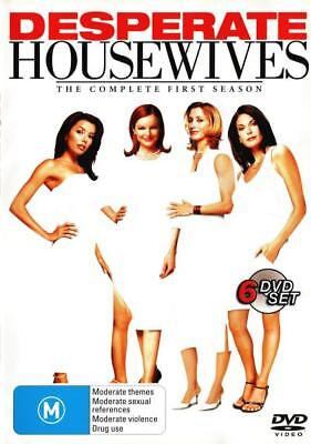 Desperate Housewives: Season 1 - DVD (NEW & SEALED)