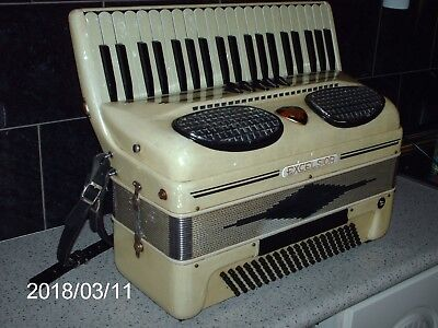 Excelsior Accordion
