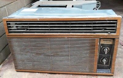 Airconditioner Toshiba RAC-30N3AN Cooling only Window / Wall.