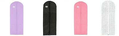 Hoesh Dress Bags Polka Dots Breathable Women's Dress Clothes Cover Garment Bags