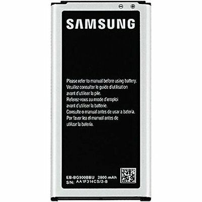 EB-BG900BBU/BC/BZ 2800mAh Battery for Samsung Galaxy S5 SV I9600, Black