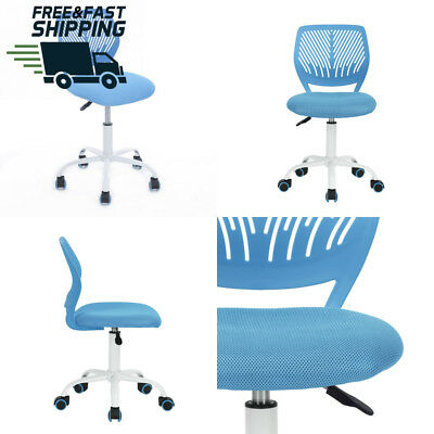 Aingoo Home Office Task Computer Chairs Mid Back Swivel Adjustable for...