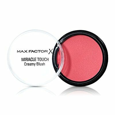 Max Factor Miracle Touch Creamy Blush, 12 ml, 14 Soft Pink