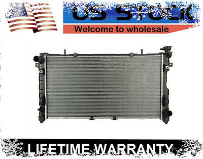 NEW RADIATOR 05-07 Chrysler Dodge Fits Town/Country Voyager Caravan 3.3 3.8 2795