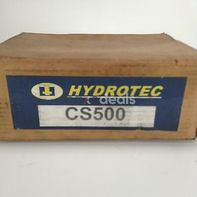 Hydrotec CS500 CS-500 Single Acting Shorty Cylinder NFP Sealed
