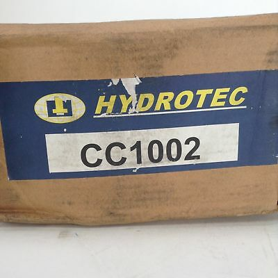 Hydrotec Enerpac CC1002 CC-1002 Single Acting Compact Cylinder NFP Sealed