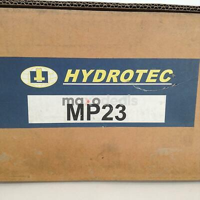 Hydrotec MP23 MP-23 Hand Pump 2 -way NFP Sealed