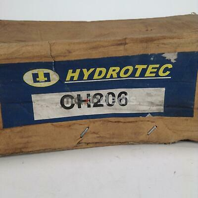 Hydrotec CH206 CH-206 Single Acting Hollow-core Cylinder NFP Sealed