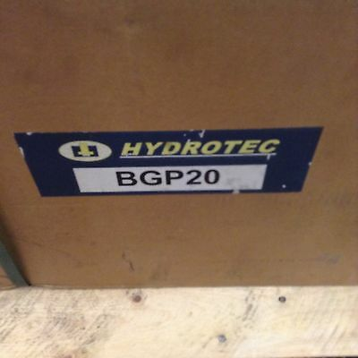 Hydrotec BGP20 BGP-20 Hydraulic Puller NFP Sealed