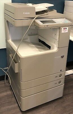 Canon Imagerunner Advance C2225 All in one Copier Printer Scan - NOT WORKING