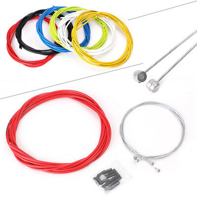 OEM Brake Shifter Housing Cable Kit For MTB Road Mountain Bike