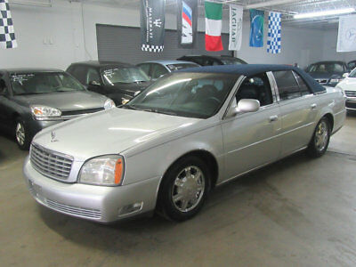 Cadillac DeVille  PRISTINE CONDITION $4800 includes shiping Florida nonsmoker clean carfax garaged