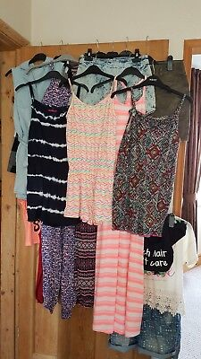 Girls clothes bundle 12-13 Years - Lovely selection!