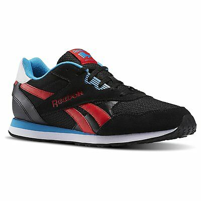 finest selection 71fbd 2b270 Reebok Mens Royal Tempo Retro Running Shoes Trainers