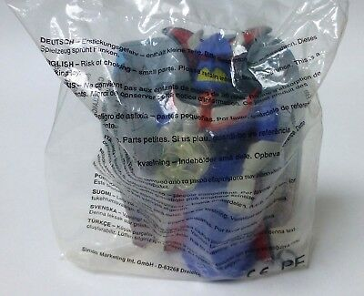 Mc Donalds Happy Meal, Toy Story 2, Imperator Zurg, Disney, 2000, O-Verpackung