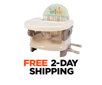 Infant Feeding Seat High Chair Portable Toddler Travel Folding Booster Seating  sc 1 st  PicClick & INFANT FEEDING SEAT High Chair Portable Toddler Travel Folding ...