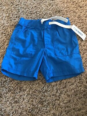 Old Navy Boys Shorts Size 18-24 Month NWT