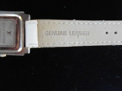 Vintage Louis Vuitton Watch, Does not work.