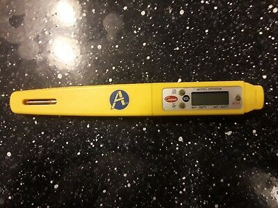 Cooper Digital Thermometer (DPP-400W)