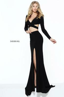 Sherri Hill 50920, Prom, Evening,Formal, Party, NWT